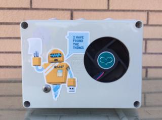 Dust Sensor Arduino